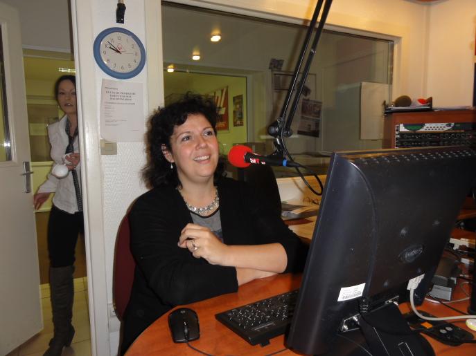 Géraldine Lambert